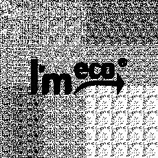Logo I'm eco