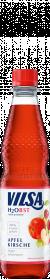 VILSA H2Obst Apfel-Kirsche PET 0,5l