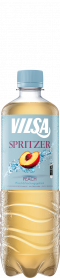 VILSA Spritzer Peach PET 0,75l