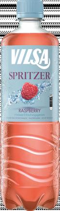 VILSA Spritzer Raspberry PET 0,75l