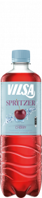 VILSA Spritzer Cherry PET 0,75l