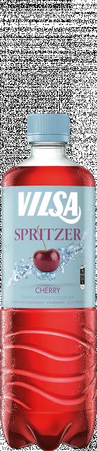 VILSA Spritzer Cherry PET 0,75l