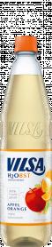 VILSA H2OBST Apfel-Orange PET 0,75l