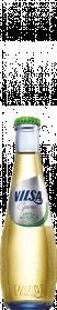 VILSA Mineralwasser Gourmet Apfelschorle Glas 0,25l
