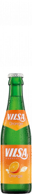 VILSA orange Glas 0,25l