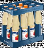 VILSA H2Obst Apfel-Orange im 12 x 0,5 l Kasten