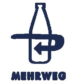 Icon Mehrweg