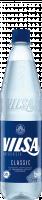 VILSA Mineralwasser classic Glas 0,75l
