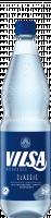 VILSA Mineralwasser classic PET 1,0l