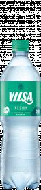 VILSA Mineralwasser medium rPET 0,75l