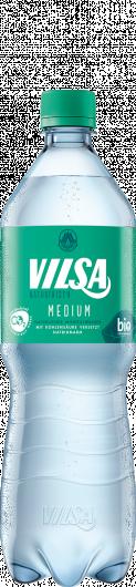 VILSA Mineralwasser medium rPET 1,0l