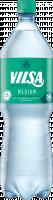 VILSA Mineralwasser medium rPET 1,5l