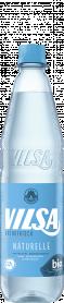 VILSA Mineralwasser Naturelle PET 0,75l