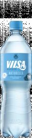VILSA Mineralwasser Naturelle rPET 1,0l