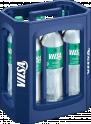 Kasten mit VILSA Genießerflasche medium