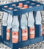Kasten mit VILSA Mineralwasser leichperlig PET 0,5l