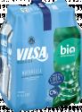 Sixpack VILSA Mineralwasser Naturelle rPET 1,0l
