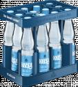 Kasten mit VILSA Mineralwasser Naturelle PET 0,5l