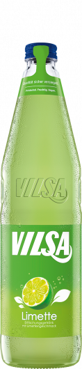 VILSA Limette Glas 0,7l
