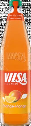 VILSA Orange-Mango Glas 0,7l
