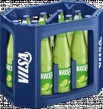 Kasten mit VILSA Limette Glas 0,7l