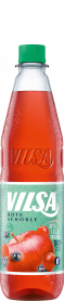 VILSA Rote Schorle PET 0,75l