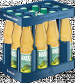 Kasten mit VILSA Apfelschorle PET 0,5l
