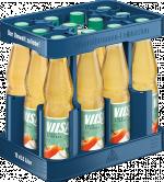 Kasten mit VILSA Goldschorle PET 0,5l