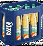 Kasten mit VILSA Goldschorle PET 0,75l