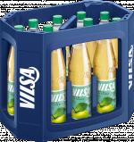 Kasten mit VILSA Apfelschorle PET 0,75l