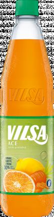 VILSA ACE PET 0,75l