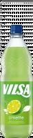 VILSA Limonade Limette PET 1,0l
