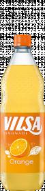 VILSA Limonade Orange PET 1,0l