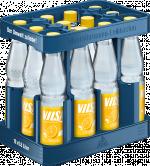 Kasten mit VILSA Limonade Zitrone PET 0,5l