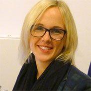 Nina Schreiber: Ansprechpartnerin in der Personalabteilung