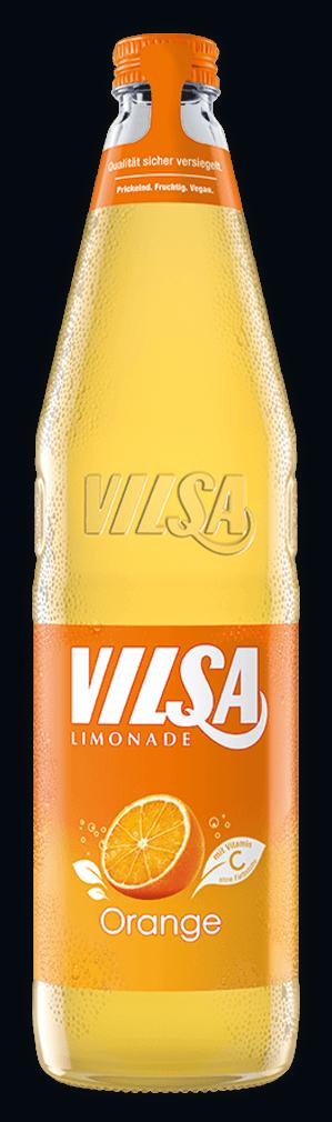 VILSA Limonade